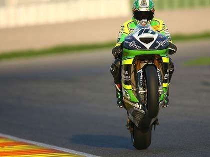 Desmentido: Fonsi no irá a MotoGP