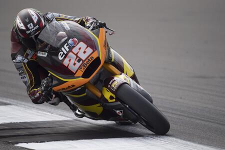 Lowes Silverstone Moto2 2021