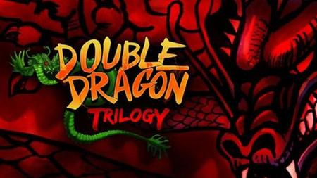 Double Dragon Trilogy llegará a PC