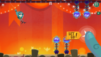 Swinging Stupendo, el Flappy Bird metido a trapecista que retará nuestros reflejos