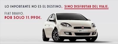 Fiat Bravo Diesel por 11.990 euros, ¿un chollazo?