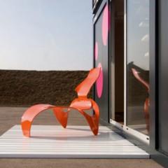 Foto 3 de 5 de la galería casas-poco-convencionales-jure-kotnik-arhitekt en Decoesfera