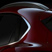 Mazda CX-4, el SUV coupé de Mazda ya está aquí... pero no te emociones tan rápido