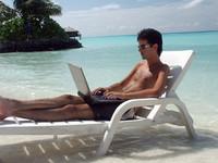 Cómo estar de vacaciones y que la empresa siga funcionando