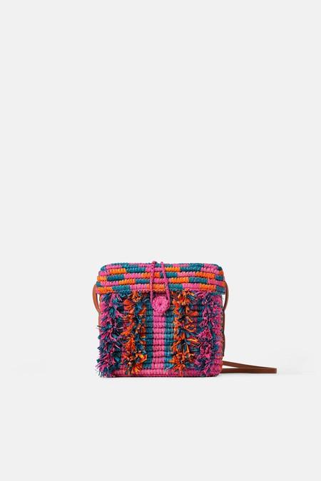 Bolsos Zara 2019 Multicolor 03