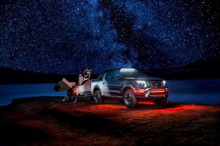 Nissan presentó dos nuevas pickup concepto en Hannover, y parece que quieren conquistar el espacio