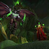 World of Warcraft nos hará regresar 14 años atrás con Burning Crusade Classic, la que fue su primera expansión