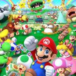 Mario Party: Star Rush permitirá que cuatro jugadores participen en todos los modos con una sola tarjeta