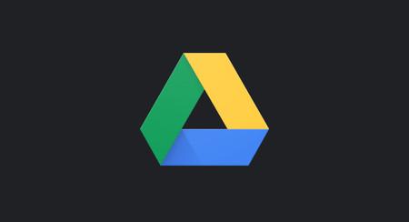 Google Drive activa su rediseño Material Theme para todos, trae de regalo el modo oscuro para algunos