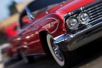 25 fotografías de coches clásicos para inspirarte