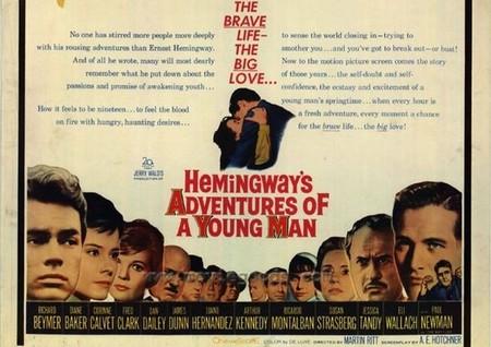Especial Paul Newman: 'Cuando se tienen veinte años' de Martin Ritt