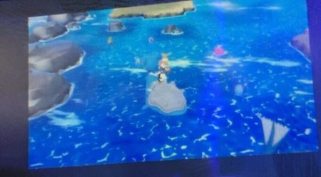 Pokemon Switch Lapras Rumor