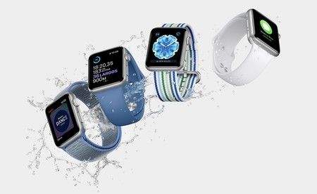 Esferas de terceros en el Apple Watch, la beta de watchOS 4.3.1 nos da esperanzas