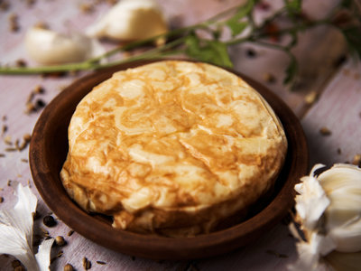 Tortilla de patatas fitness: receta saludable