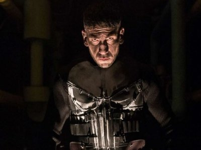 'The Punisher' no está para bromas en el primer y brutal tráiler de la serie de Netflix