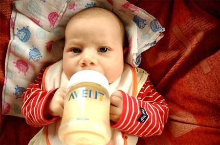 La mayor parte de la leche materna comprada por internet en EE.UU. está contaminada