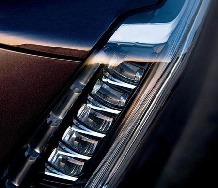 2015 Cadillac Escalade, debut el próximo 7 de octubre