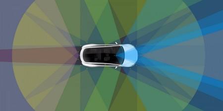 Piloto Automatico Tesla
