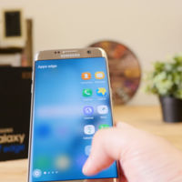 El Galaxy S8 incluiría una pantalla con resolución 4K, optimizada para la realidad virtual