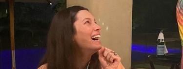 Can't stop the feeling! Jessica Biel y Justin Timerlake abren su kinder sorpresa: ha nacido su bebé secreto