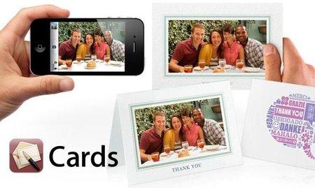 Apple Cards, el resucitar de las postales puede estar aquí