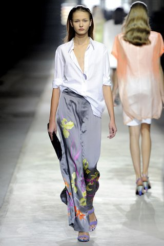 dries van noten 2011