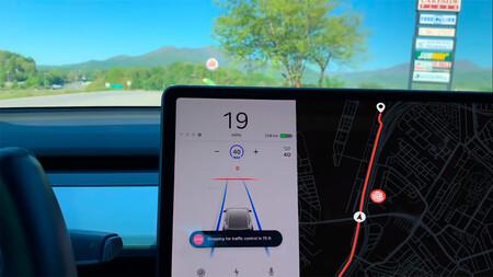 Tesla lanza el nuevo Autopilot FSD, pero solo para quienes demuestren ser conductores seguros