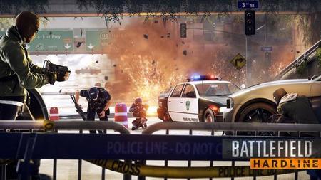Battlefield Hardline tiene nueva fecha de lanzamiento
