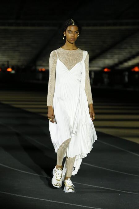 Dior Cruise22 Look 42