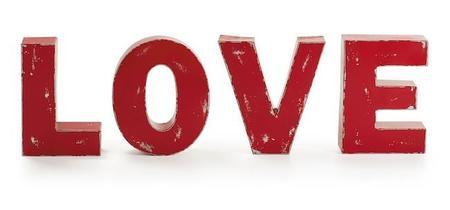 Love Rojo