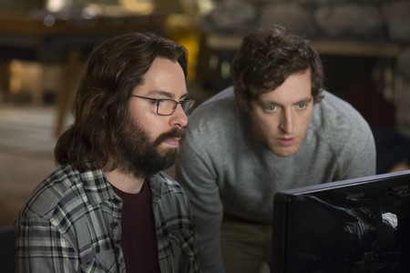 Escena Silicon Valley