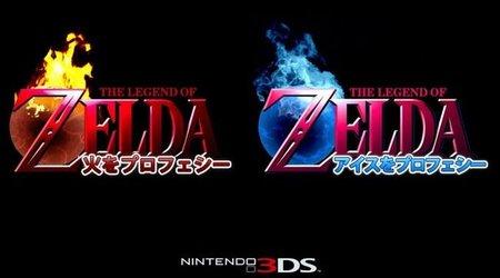 Rumores sobre el 'Zelda' de 3DS: podrían ser dos de golpe