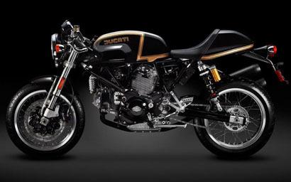 Edición especial para USA de la Ducati Sport 1000
