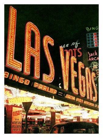 ¿Cuál es el mejor sitio para sufrir un ataque cardíaco? Un casino de Las Vegas