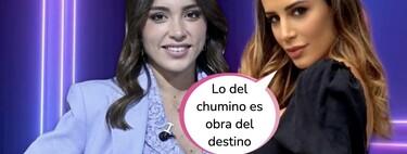 Secret Story: el tatuaje en común que tienen Cristina Porta y Sandra Pica en el chumino