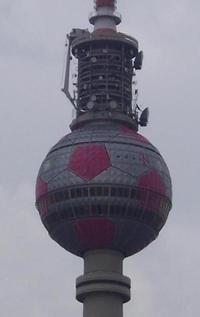 El fútbol transforma a Berlín