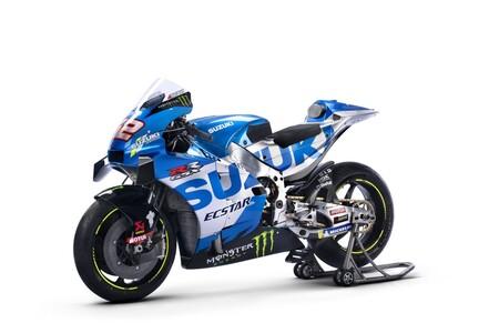Rins Suzuki Motogp 2021