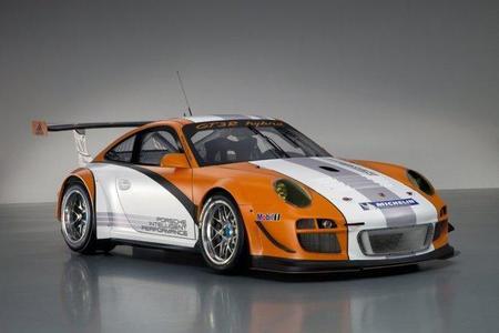 El Porsche 911 GT3 R Hybrid se actualiza para 2011