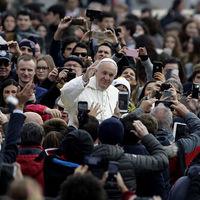 """Eres gay porque """"Dios te hizo así"""": las palabras del Papa que van a cambiar la actitud de la Iglesia"""