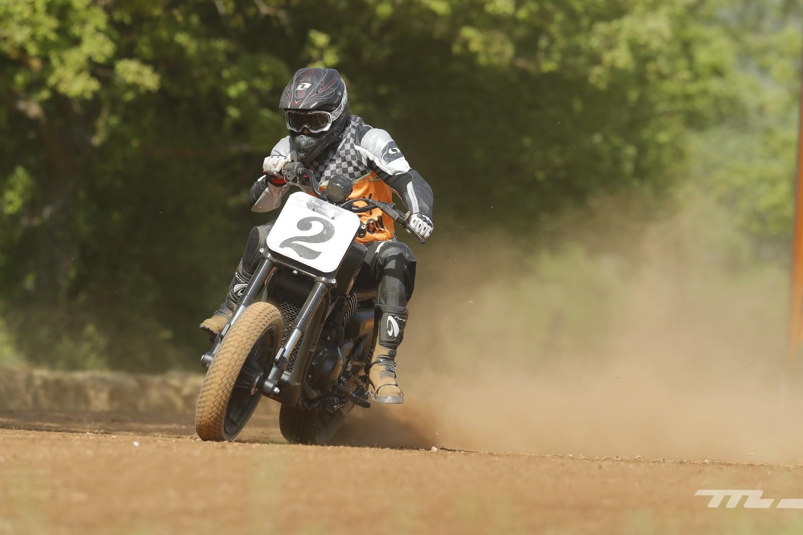 Foto de Harley-Davidson Ride Ride Slide 2018 (27/82)