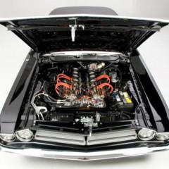 Foto 12 de 17 de la galería 1971-dodge-challenger-rt-muscle-car-by-modern-muscle en Motorpasión