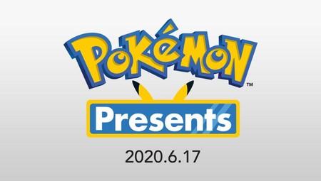 El 17 de junio se emitirá el evento Pokémon Presents con grandes novedades de Pokémon