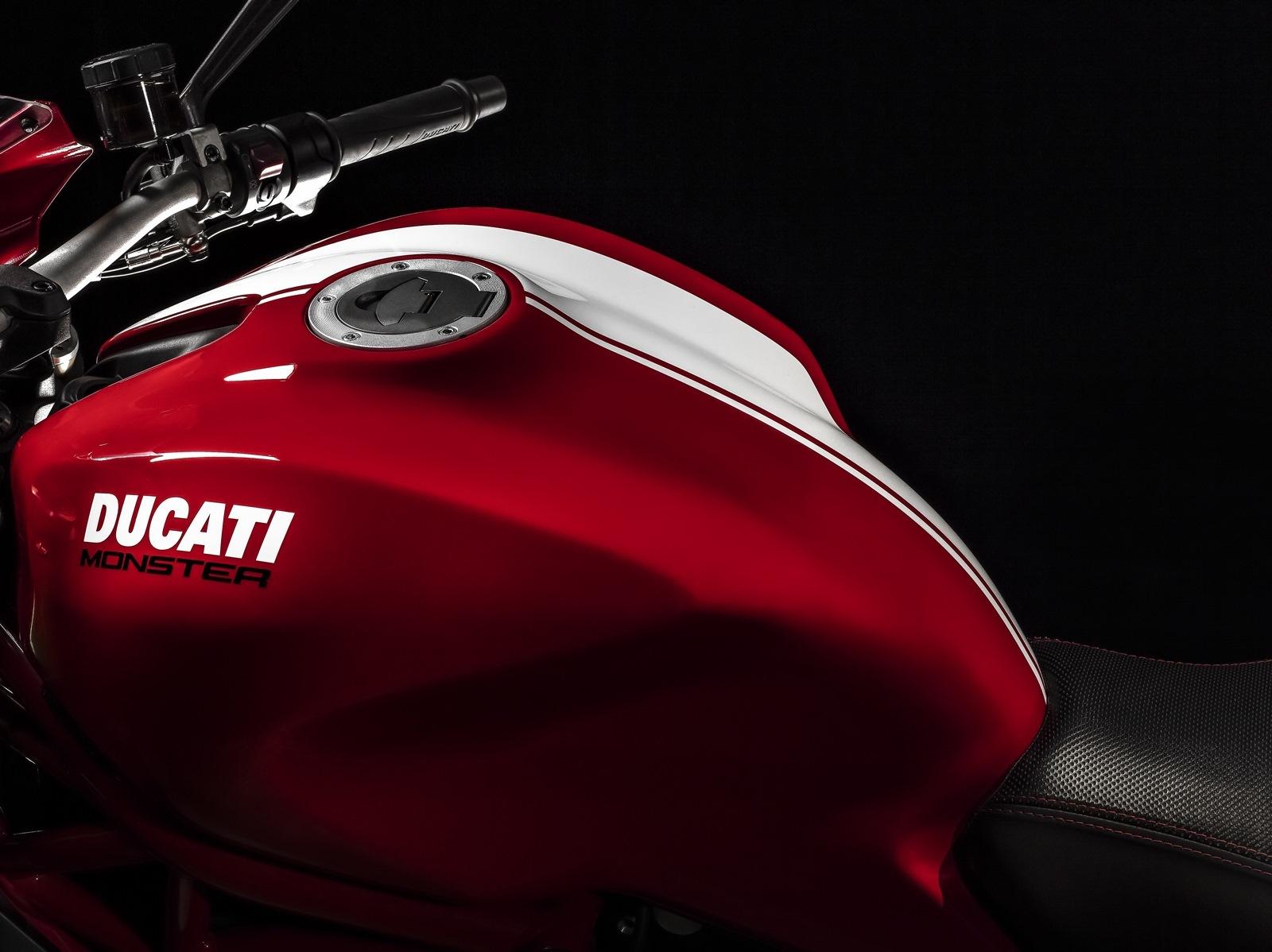 Foto de Ducati Monster Stripe (7/12)