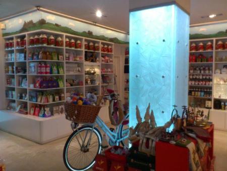 Guía de Shopping: Delipapel, una tienda llena de ideas para celebrar la Navidad