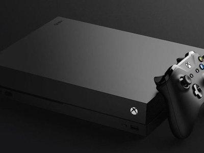 La Xbox One X y su lector Blu-ray UHD recibirán un parche que solucione los problemas con el HDR
