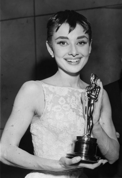 Un recorrido fotográfico, lleno de nostalgia, por la historia de los premios Oscar