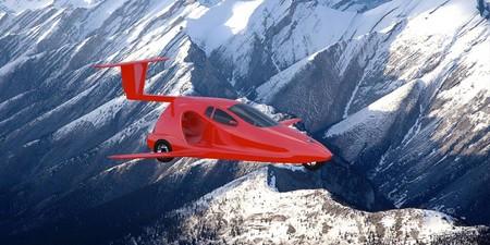 Samson Sky Ya Tiene 800 Reservas Para Su Auto Volador 2