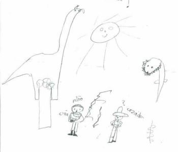 Cuentiblog: cuentos para niños escritos por una niña