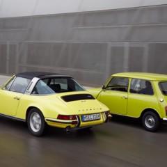 Foto 23 de 37 de la galería mini-felicita-al-porsche-911 en Motorpasión