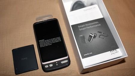 ¿Qué smartphone tiene mejor batería?